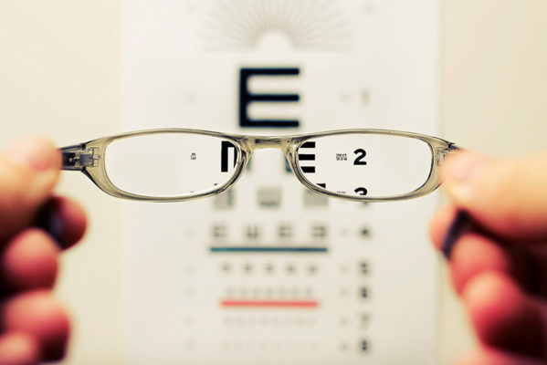 Διαθλαστικός Έλεγχος - Οφθαλμίατρος Θεσσαλονίκη - Dr Καραμήτσος Αθανάσιος