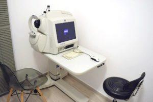 Οπτική Τομογραφία Συνοχής OCT - Οφθαλμίατρος Θεσσαλονίκη - Dr Καραμήτσος Αθανάσιος