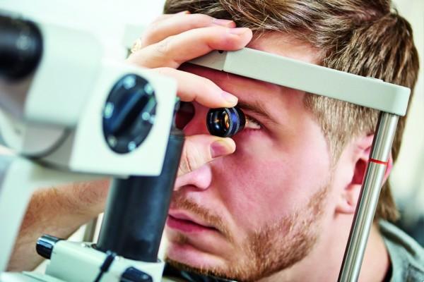 Βυθοσκόπηση - Οφθαλμίατρος Θεσσαλονίκη - Dr Καραμήτσος Αθανάσιος