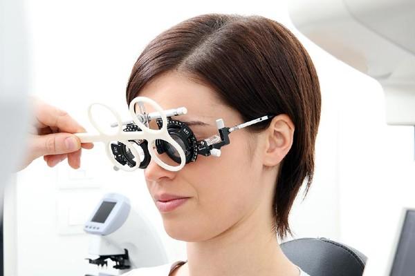 Διαβητική Αμφιβληστροειδοπάθεια - Οφθαλμίατρος Θεσσαλονίκη - Dr Καραμήτσος Αθανάσιος