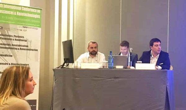Νάνο-Οφθαλμολογία | Διεθνές Συνέδριο - Οφθαλμίατρος Θεσσαλονίκη - Dr Καραμήτσος Αθανάσιος