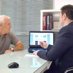 Οφθαλμιατρειο στη Θεσσαλονικη - Dr Καραμήτσος Αθανάσιος - Εξέταση