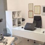 Οφθαλμιατρειο στη Θεσσαλονικη - Dr Καραμήτσος Αθανάσιος - Εξοπλισμός