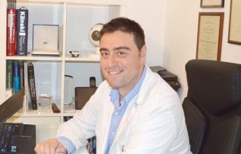 Οφθαλμιατρος Θεσσαλονικη - Dr Καραμήτσος Αθανάσιος