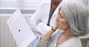 Θεραπεία Ωχράς Κηλίδας - Οφθαλμίατρος Θεσσαλονίκη - Dr Καραμήτσος Αθανάσιος