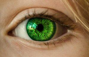Κορονοϊός Covid-19 και Μάτια - Οφθαλμίατρος Θεσσαλονίκη - Dr Καραμήτσος Αθανάσιος