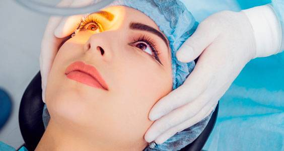 Οπή Ωχράς Κηλίδας Χειρουργείο - Οφθαλμίατρος Θεσσαλονίκη - Dr Καραμήτσος Αθανάσιος
